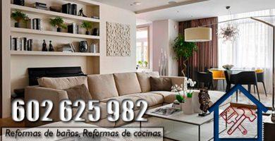 Reformas en Usera Madrid