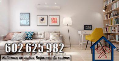 Reformas en Vicálvaro Madrid